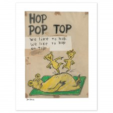 917178 Hop Pop Top single